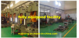 Fabricante da fábrica do OEM da louça de China da louça do aço inoxidável