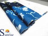 Джинсовая ткань Tencel хлопка с Printing (SRSR13105-P1)