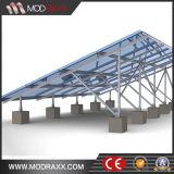 Sistema eléctrico solar casero de aluminio del nuevo producto 2016 (MD402-0004)