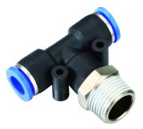Клапан руки высокого качества с Ce/RoHS/ISO9001 (HVC10-02)