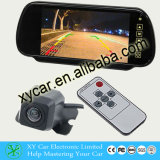 Auto Reverse Parking System mit Mirror System und Rear View Mini Camera