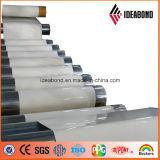 Foshan Plafond en couleur revêtue en aluminium