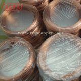 Kupfernes Gefäß-Pfannkuchen-Spulen