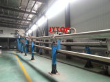 低電圧LV Nyryの電線PVC絶縁体の鋼線装甲PVC絶縁体
