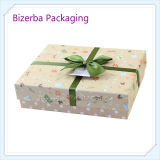 Kundenspezifischer Drucken-Kleid-Verpackungs-Kasten