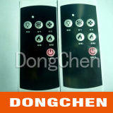 Anhaftendes klebriges Panel DES Belüftung-PC Haustier-3m
