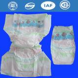 合成の通気性のBacksheetの使い捨て可能な赤ん坊のおむつ