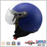 Классический холодный шлем мотовелосипеда Scooter/мотоцикла Harley (OP233)
