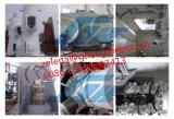 전기 /Hydraulic 대량 운반대 바다 갑판 기중기