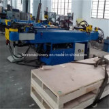 Máquina de dobra da tubulação do metal