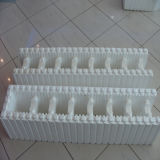 Machine de blocs de mousse de styrofoam EPS