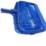 Piscina Cleaer Pool Brush Vacuum Head