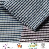 Tela teñida hilado catiónico para la camisa