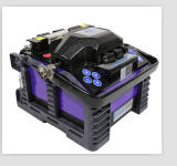 Giuntatrice di fibra ottica automatica di fusione di alta precisione Alk-88A
