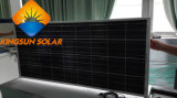 Painéis solares polis de eficiência elevada (KSP130W)