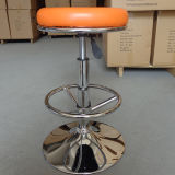 Présidence confortable de maître de salon de barre de meubles extérieurs simples de selles (FS-B602)