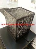 Chinesische Art-Zahnstangen-Dekoration-Tabellen-Beleuchtung (WGT02/00/001)