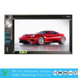 reprodutor de DVD do carro 6.2inch com MP4 o fabricante Xy-D1162 do USB SD