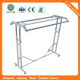Garment Shop Display Clothes Stand