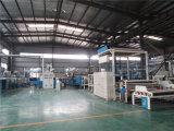 Мембрана PVC делая водостотьким для конструкций как строительный материал