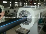 Überschüssiges Rohr-Herstellungs-Plastikmaschine