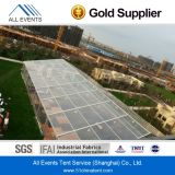 Transparent Tent/Clear Color Party Event Tent