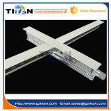 Rejilla de Techo Suspendida de Aluminio Fabricante China