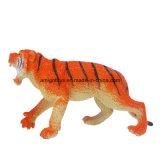 Het plastic Dierlijke Speelgoed van de Tijger van pvc Grote voor Jonge geitjes