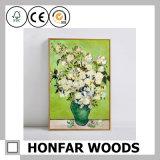 가정 훈장을%s 전통적인 꽃 예술 색칠