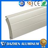 Het Profiel van het Aluminium van de Deur van het Blind van Rolling van /Automatic van de Deur van de Rol van het aluminium
