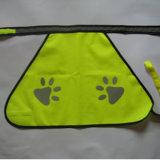 adattare l'alta maglia riflettente di sicurezza di tutto l'animale domestico di formato con Ce