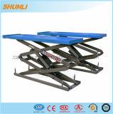 Shunli Scissor la plataforma de la elevación