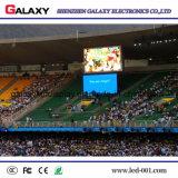 P4/P6/P8/P10/P16 étalage de panneau visuel d'écran avant extérieur fixe de la maintenance DEL annonçant pour le signe