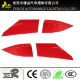 Roter grauer Endstück-Lampenschirm-Licht-Deckel-Auto-Licht-Halter-Deckel für Toyota Vellfire