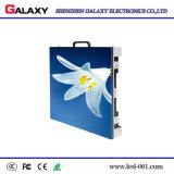 Location en plein air en aluminium à haute résolution Panneau d'affichage à LED pour publicité P2 / P2.5 / P3 / P4 / P5 / P6