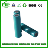 China Supplier Cylindrical 2200mAh 18650 Batterie au lithium pour Power Bank / Beauti Tools