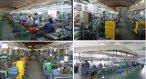 tweefasen CNC van de Monitor het Stappen van het Toestel van de Torsie van de Holding Motor