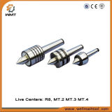 Baixa trituração do ruído e da elevada precisão e maquinaria Drilling ZX32G com Ce