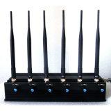 Leistungsfähiges Table-Top aller WiFi (2.4G, 3.6G, 4.9G, 5.0G, 5.8G) Signal-Blocker