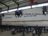 Serie We67k-1200X6000 CNC-Elektrisch-Hydraulische Synchrounisierungs-Presse-Bremsen-Maschine