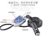 Thermos bouillant de véhicule de bouilloire électrique isolé par vide d'acier inoxydable