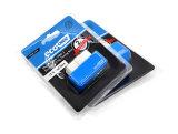 Увеличьте спрятанную обломока экономии Ecoobd2 силы штепсельную вилку коробки голубого тепловозного настраивая и управьте Eco OBD2 для топлива и излучения тепловозного автомобиля более низкого