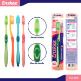 Toothbrush adulto com cerdas macias 806