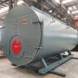 Caldaia a vapore a gas di alta efficienza 4t/H-1.25MPa