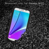 Het populaire Geval van de Telefoon van het Ontwerp Waterdichte Veelkleurige voor Samsung Note5