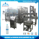 Machine recouvrante remplissante de lavage automatique de l'eau de bouteille (10000-12000BPH)