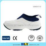 Chaussure de la mode des hommes sportifs et marchants de Slip-on