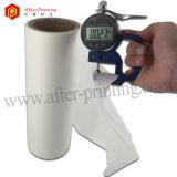 Offerta di laminazione termica opaca Non-Gialla di prezzi della pellicola di BOPP