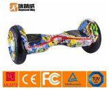 10 Zoll-Selbstausgleich-Roller elektrisches Hoverboard UL2272