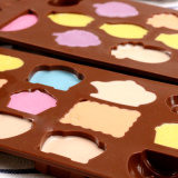 Moulage de DIY de la forme animale et de plante pour la sucrerie et le chocolat